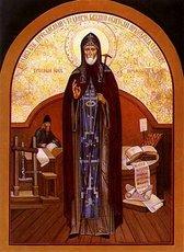 St. Job of Pochaev