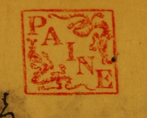 Painee Collection Stamp 2 of 2