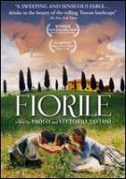 Movie Poster for Fiorile