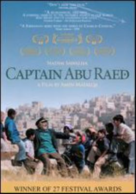 Movie Poster for Captain Abu Raed