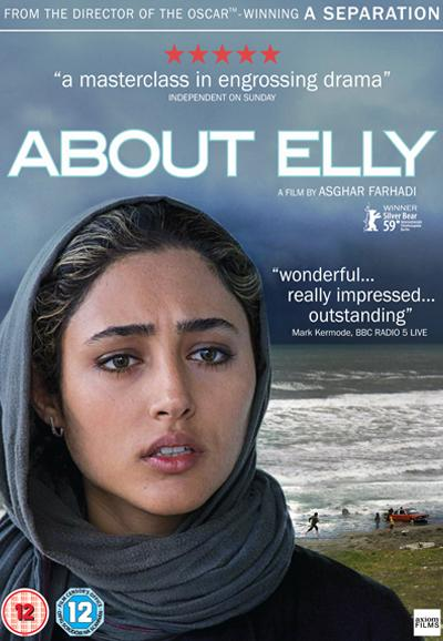 Movie Poster for About Elly