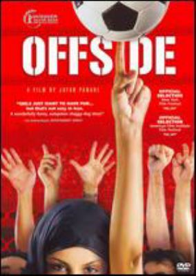 Movie Poster for Offside
