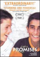 Movie Poster for Promises