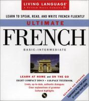 French Language Audiobook