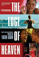 Movie Poster for The Edge of Heaven