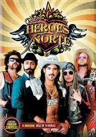 Movie Poster for Los Heroes del Norte