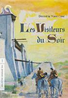 Movie Poster for Les Visiteurs du Soir