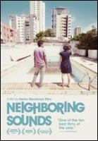 Movie Poster for Neighboring Sounds