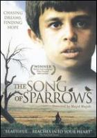 Movie poster for The song of Sparrows
