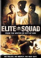 Movie Poster for Elite Squad