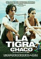 Movie Poster for La Tigra Chaco