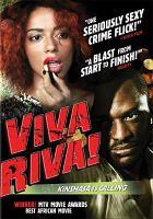 Movie Poster for Viva Riva