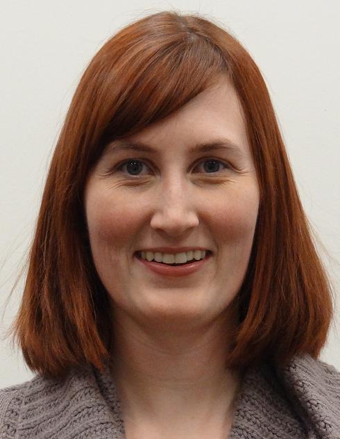 Headshot of Lorissa Kinna