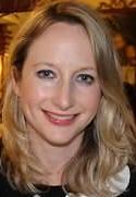 Headshot of Courtney Lederer