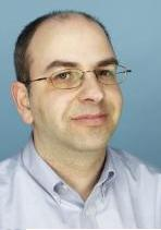 Headshot of John Papadopoulos