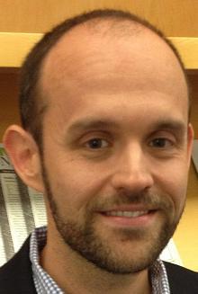 Headshot of Neil Romanosky