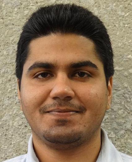 Headshot of Bikramjit Singh