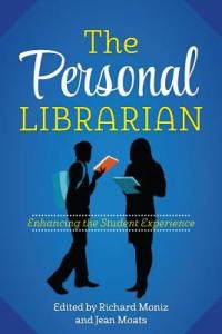 "Picture of book cover for ""The Personal Librarian"""