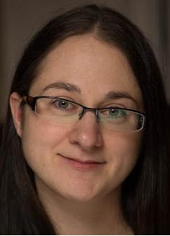 Headshot of Leanne Trimble
