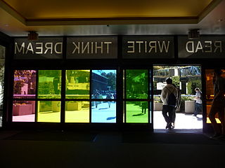 Image of Geisel Library Entrance